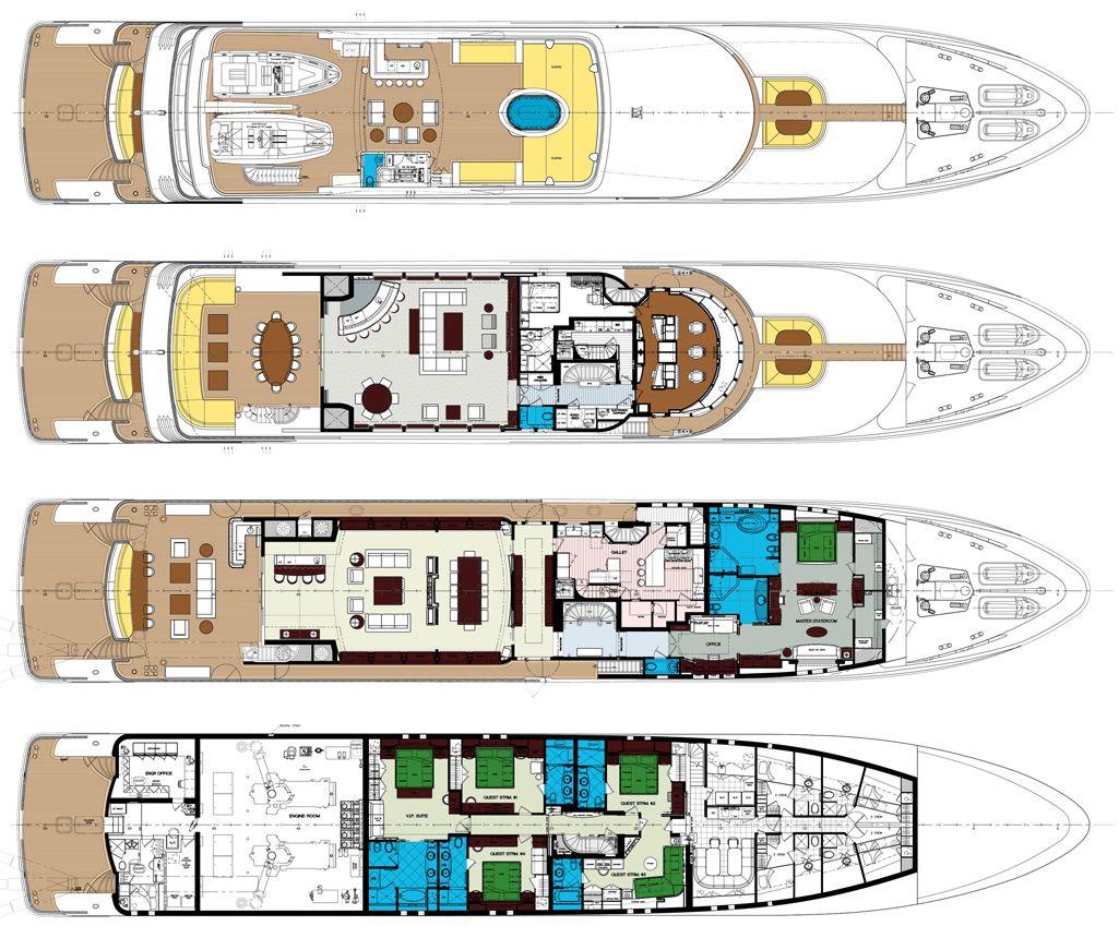 23_CARPEDIEM_Trinity yachts_luxury_mega_yacht_charter