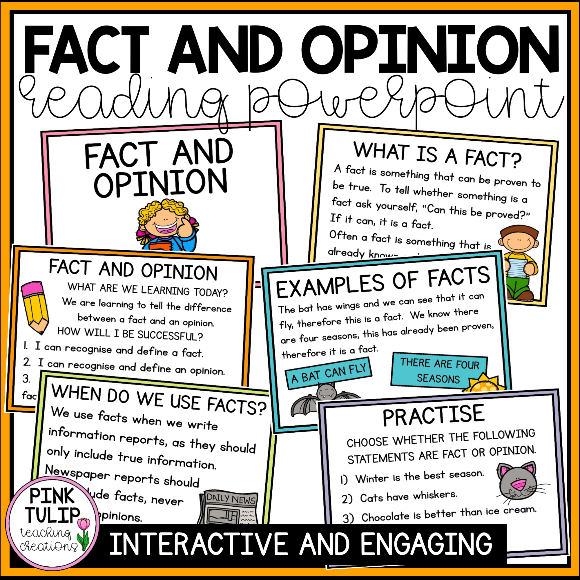 Reading Worksheets Fact And Opinion   Printable Worksheets and Activities  for Teachers [ 2000 x 2000 Pixel ]