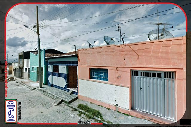reeditadas: Arquitetura | Casario 13 - Da Benjamin | BCPT*