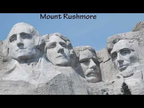 Virtual Field Trip Exploring The National Symbols Of The
