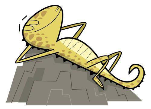 David Semple illustration