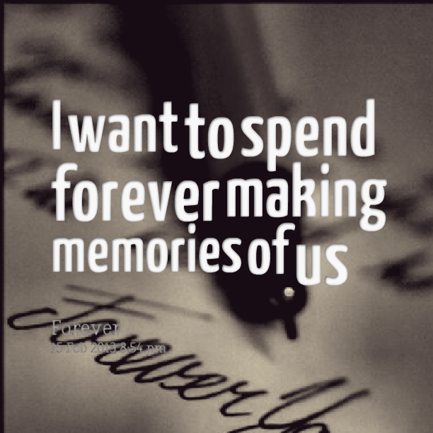 Quotes from Julie Holtzman: I want to spend forever making ...