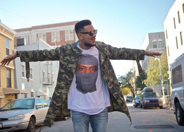 In an interview with Okayafrica, South African rap star AKA talks reaching for new levels in 2016.