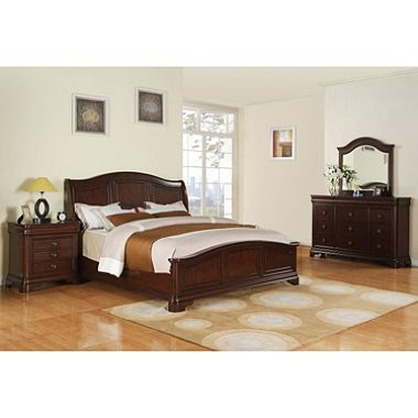 Conley Bedroom Furniture Set Assorted Sizes Bedroom Furniture