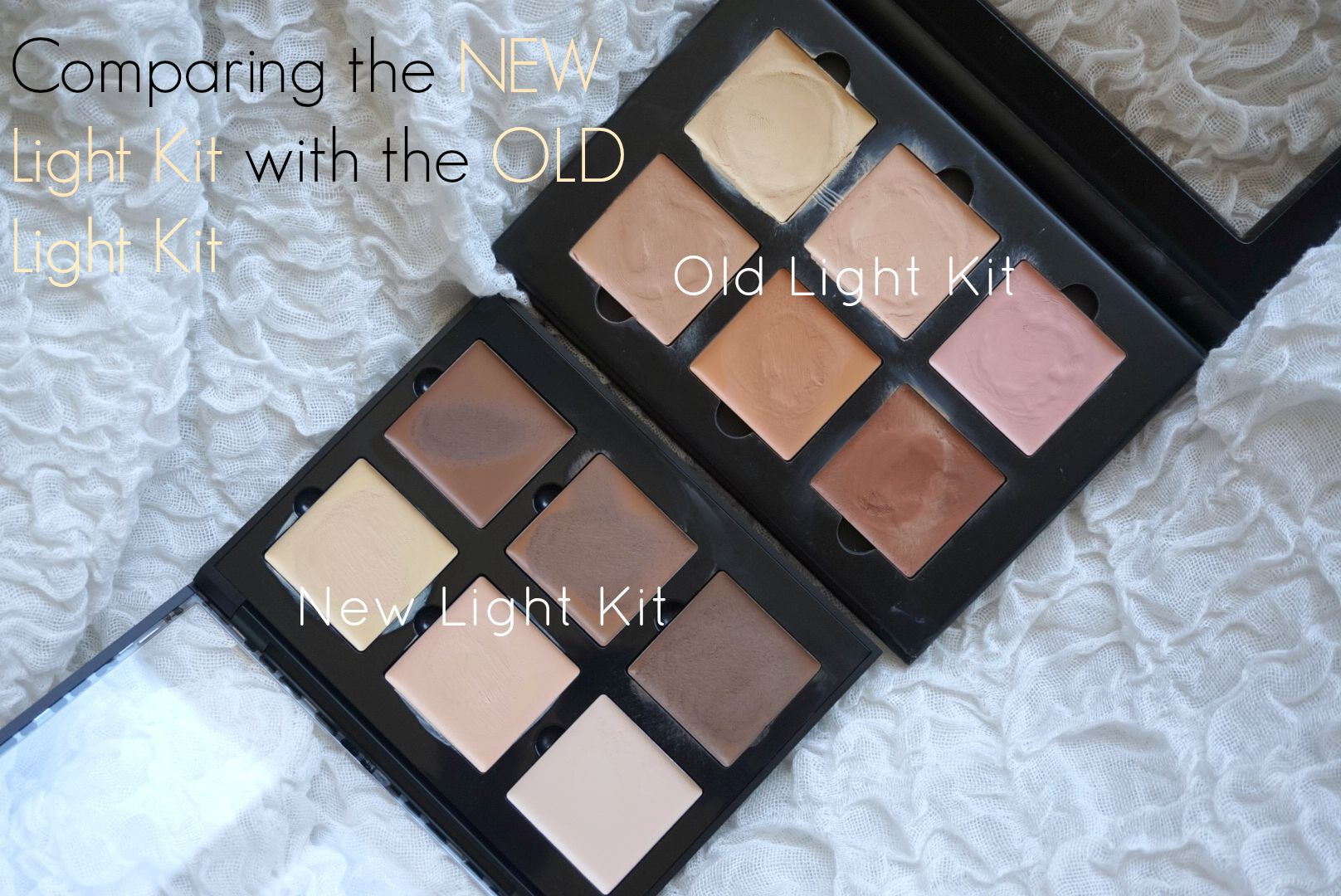 Contour Kit by glo minerals #12