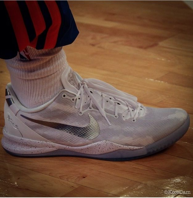 cb46749c293 Kobe 8 Id worn by jr smith Kobe
