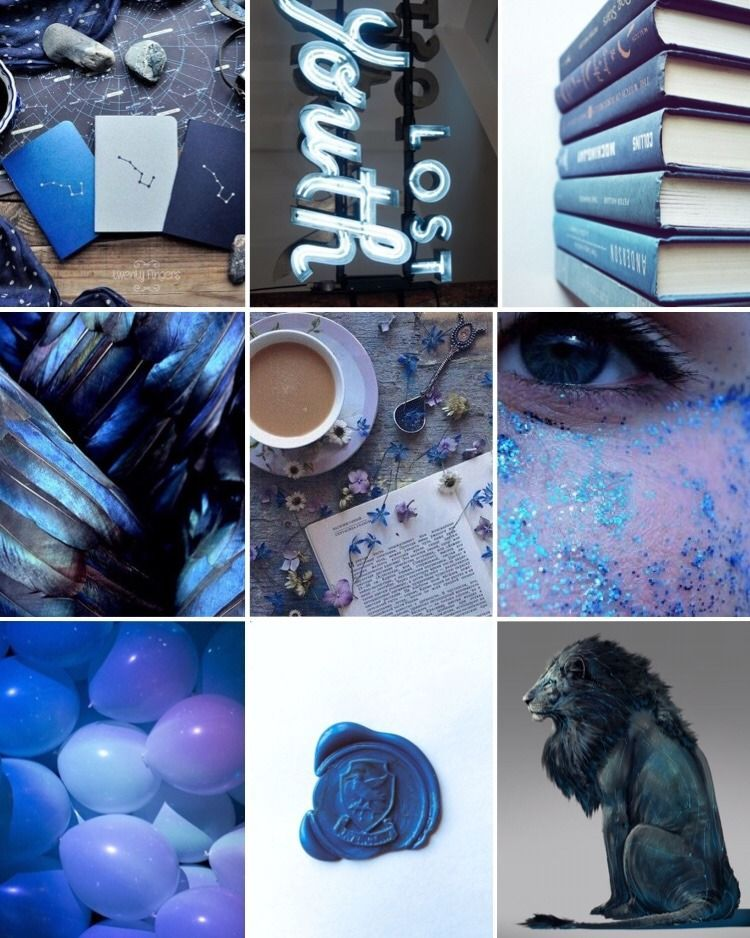 Ravenclaw Background From Pottermore Harry Potter Poster