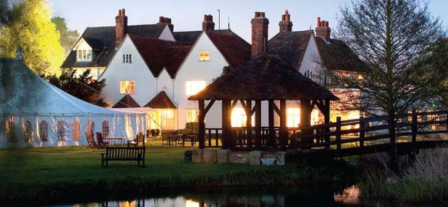 Preston Hall Colchester Essex Stylish Comfortable And Masses