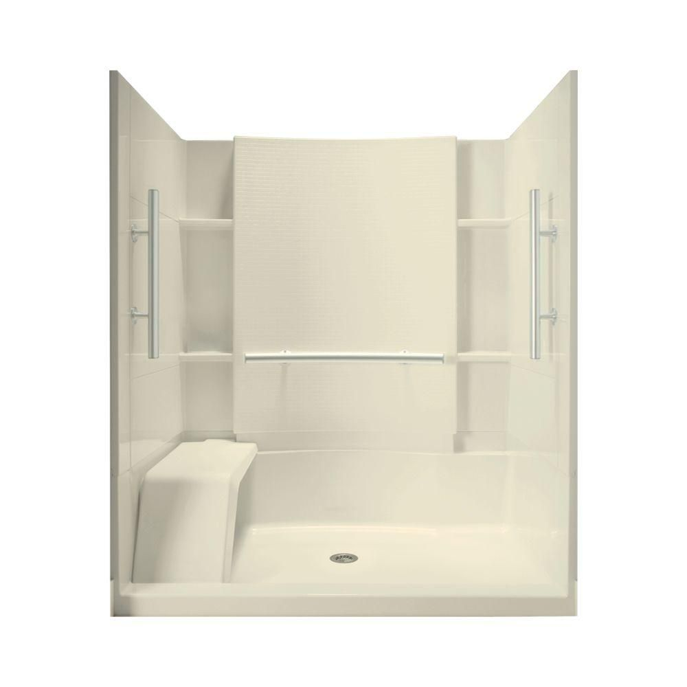Sterling Accord 36 In X 60 74 1 2 Shower