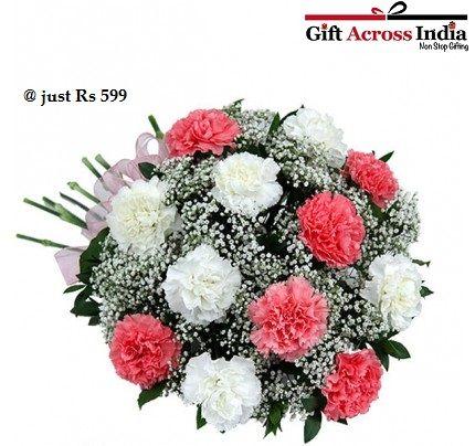 Carnations Flower Delivery Online Flower Delivery Carnation Flower