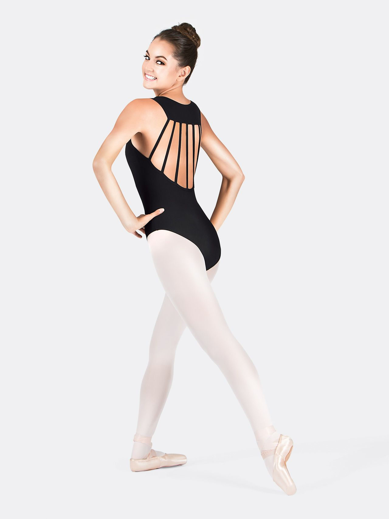 f641cf699 Complicated Ballet Leotards