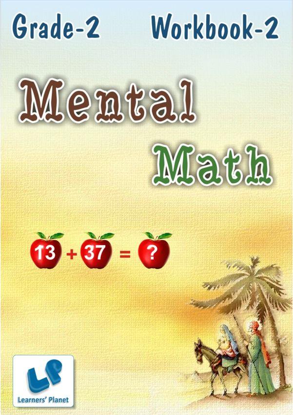 Grade-2-Mental-Maths-Workbooks Magazine - Buy, Subscribe, Download ...