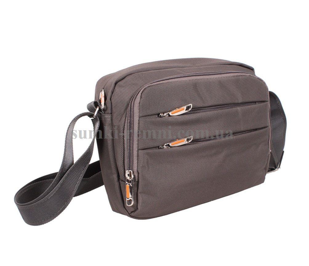 a74a28a73a20 Высококачественная мужская сумка из ткани - Интернет магазин