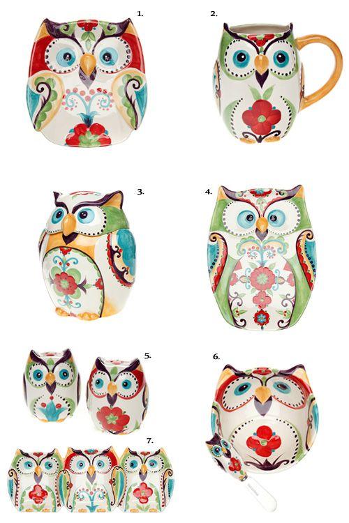 My Owl Barn Bella Owl Owl Kitchen Owl Collection Owl Decor