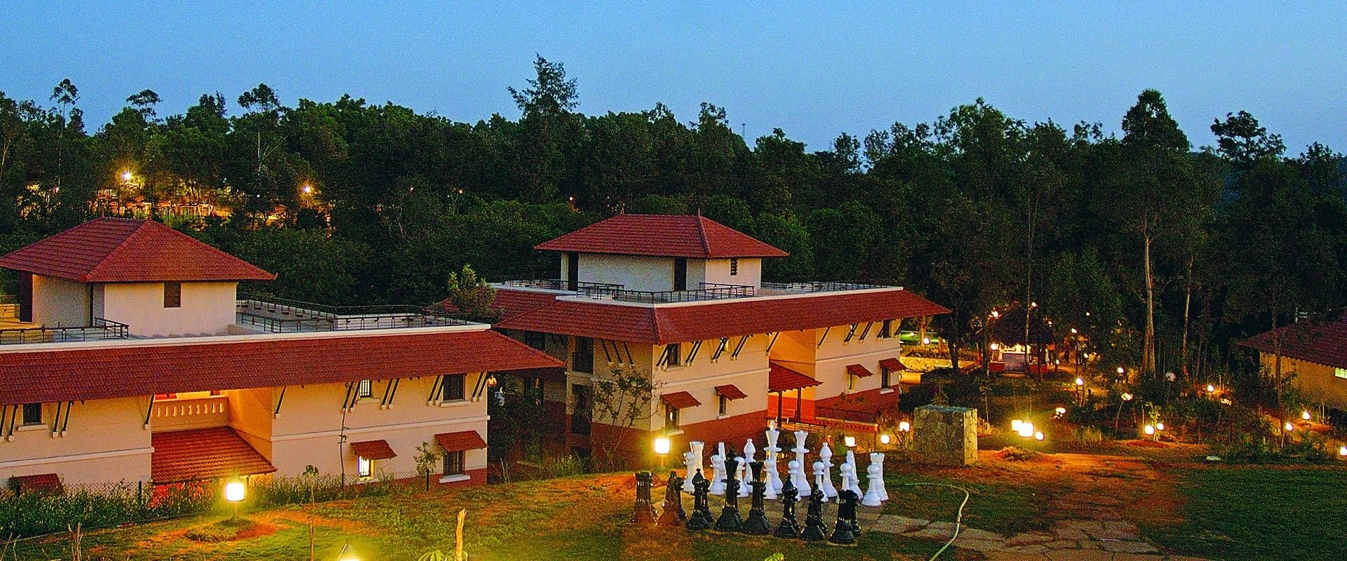 Club Mahindra Madikeri Coorg Hotel Reviews Trip Advisor Resort