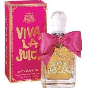 Free Juicy Couture Viva la Juice Perfume Sample http://www ...