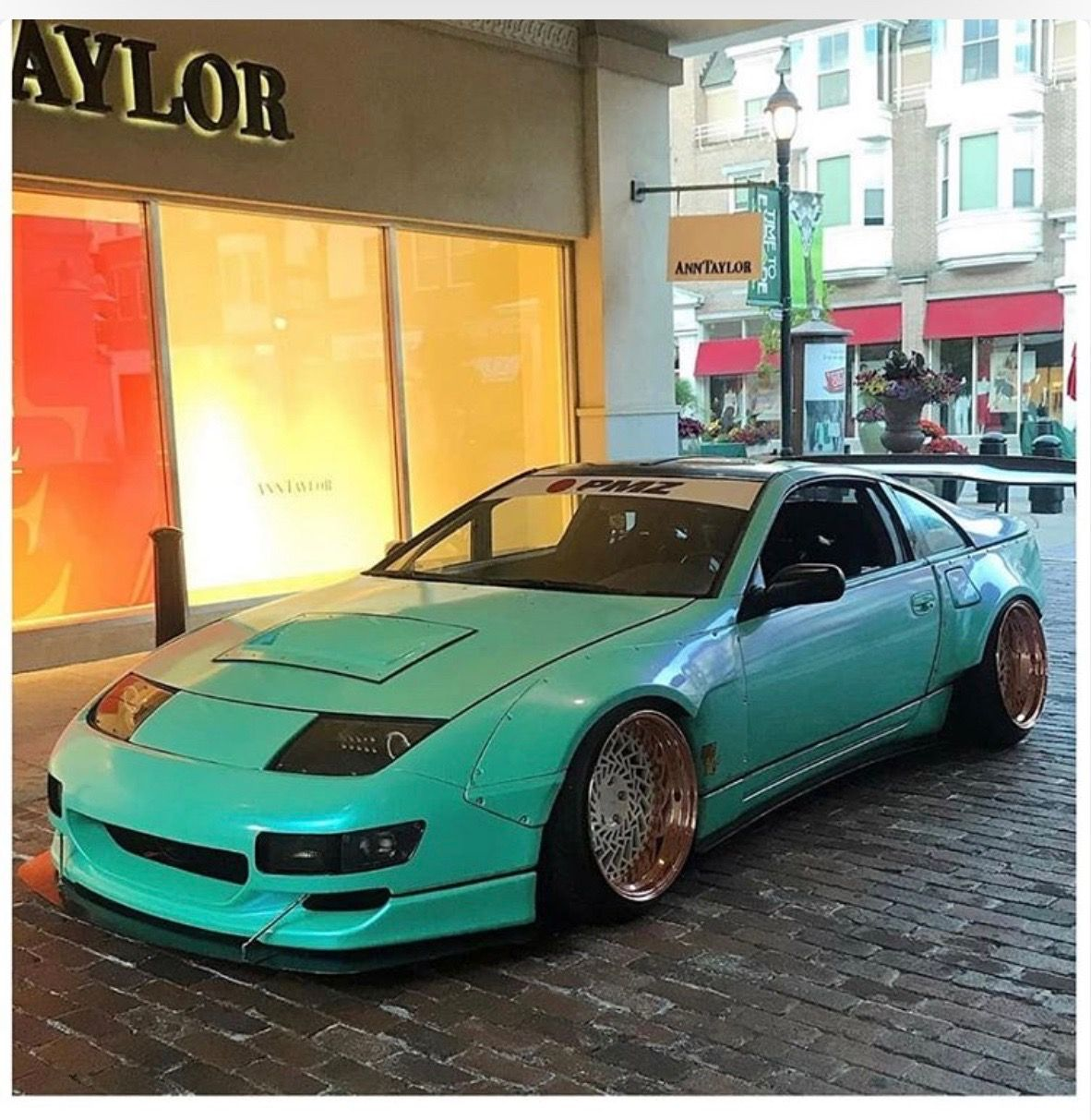 Pin By Mike Aye On 300ZX & Fairlady Z / Z32