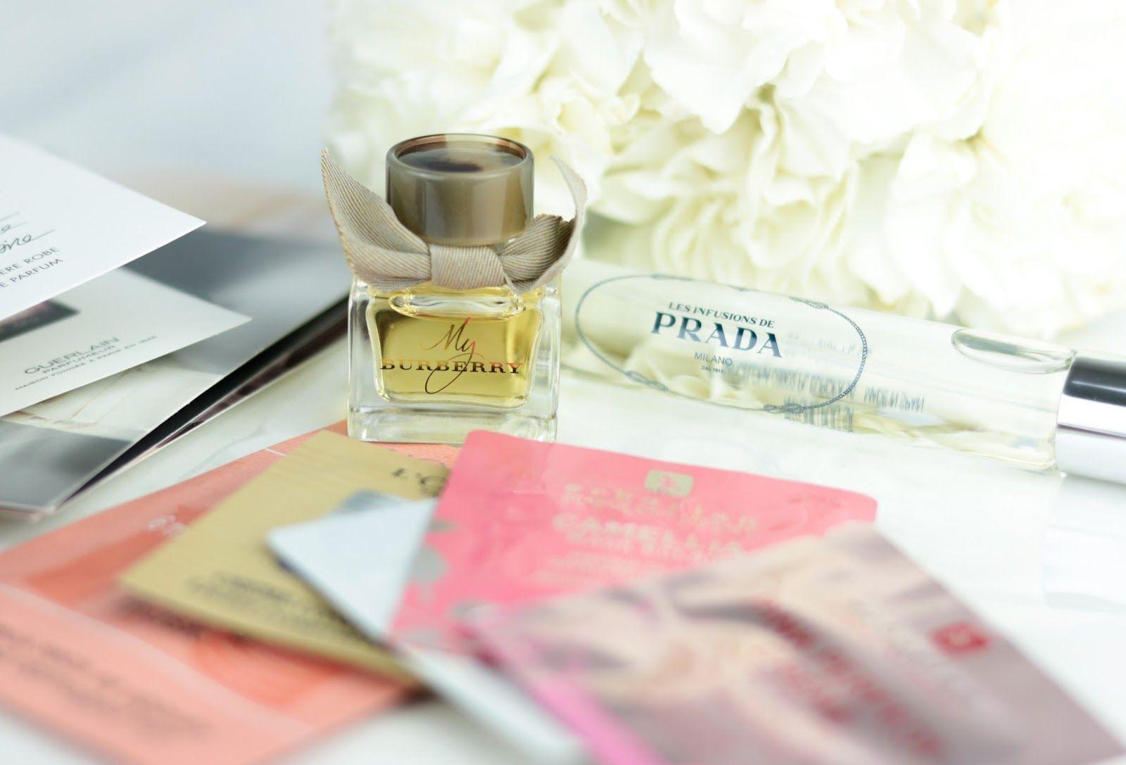 A la découverte de Kalista-Parfums + Code Promo + Concours