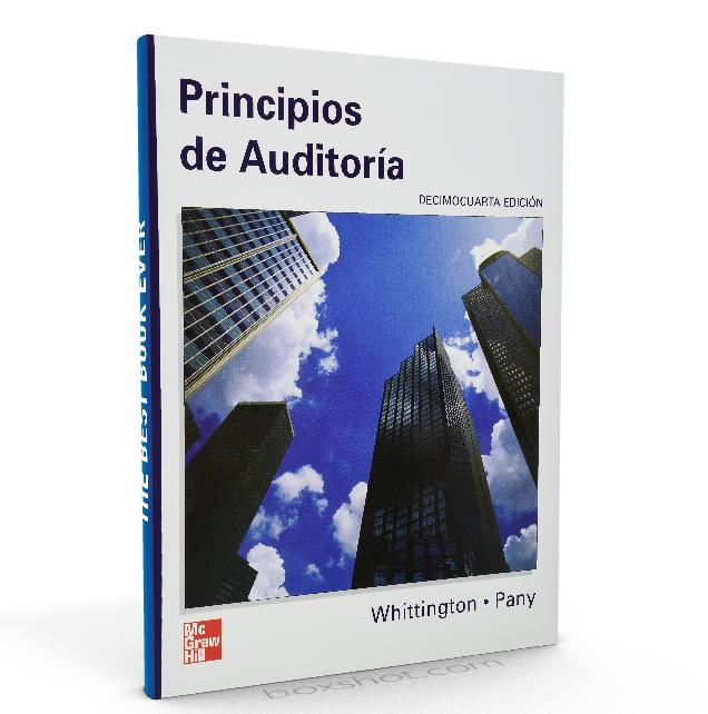 Principios De Auditoria – Whittington – Pany – PDF # ... @tataya.com.mx