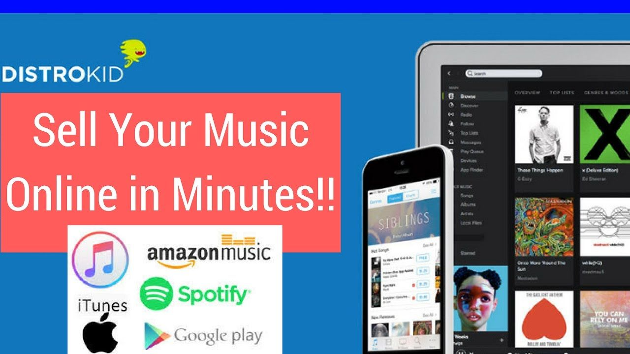 Watch How to Sell Your Music on iTunes video