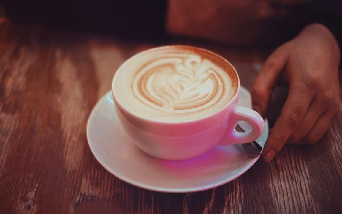 Download Wallpaper 3840x2400 Coffee Cappuccino Cinnamon 4k Ultra Hd 16 10 Hd Background Latte Caffe How To Make A Latte