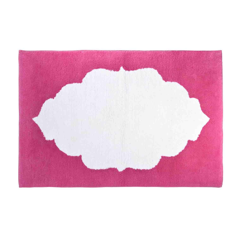 Pink Hamir Bath Rug Bath Mat Bath Pink Bath Rug Bath Rug Rugs [ 1500 x 1500 Pixel ]