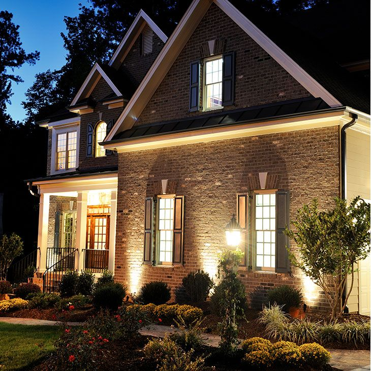 How to Improve Your Home\u0027s Curb Appeal Curb appeal, Lights and House