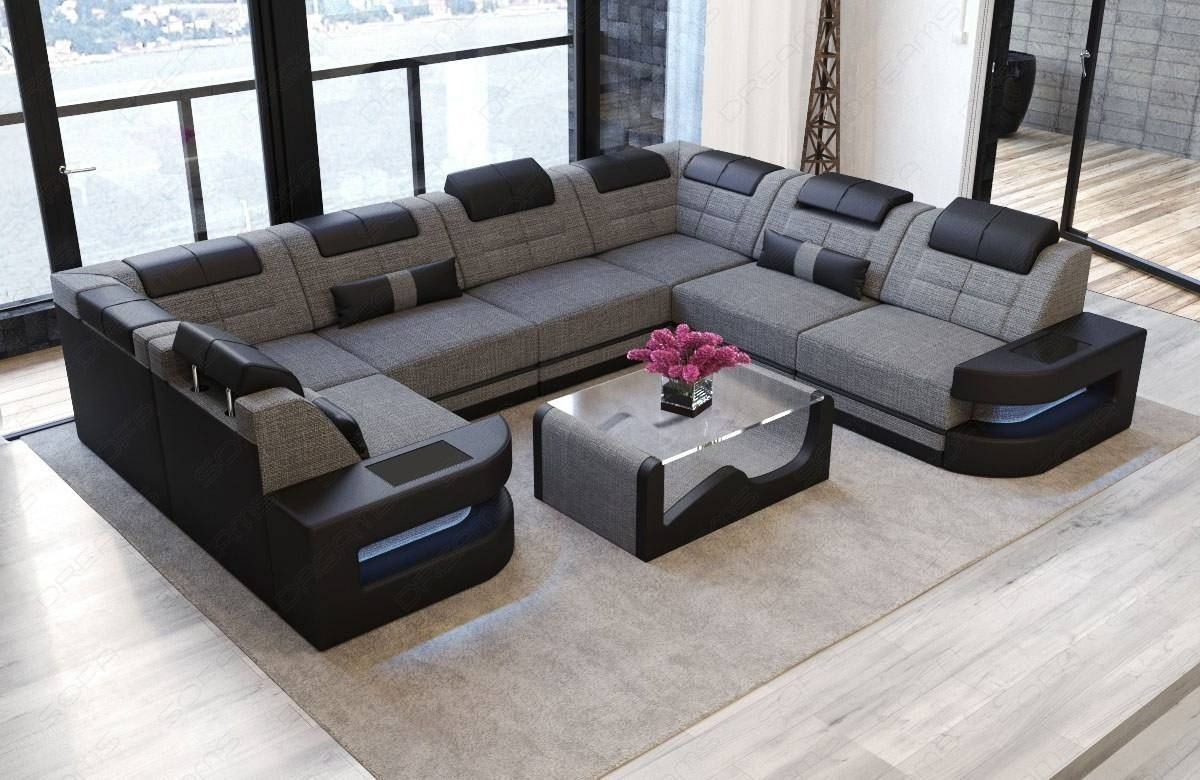 Superb Premium Fabric Sofa Denver U Sofa In 2019 Leather Corner Ocoug Best Dining Table And Chair Ideas Images Ocougorg