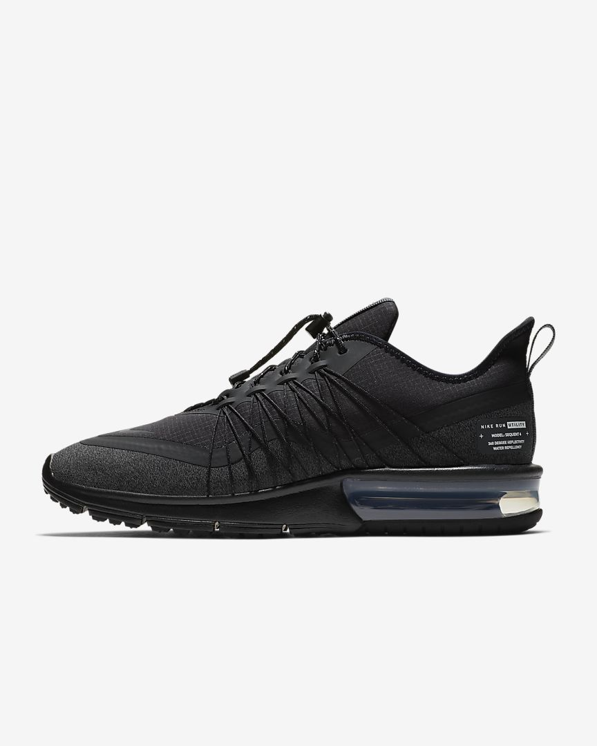save off f5a64 b17f9 Chaussure Nike Air Max Sequent 4 Utility pour Femme | Kicks in 2019 ...