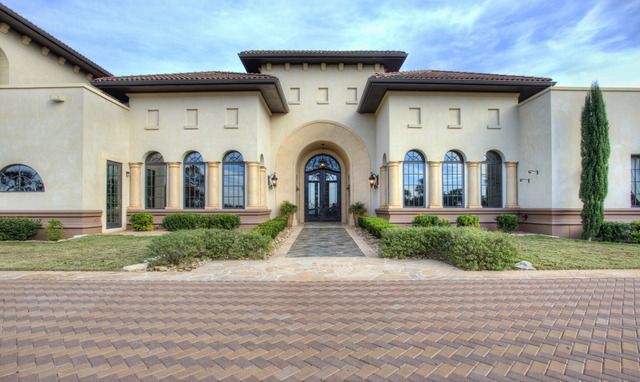 Panoramic views in every direction. Entry to the front of this gorgeous estate. Visit my website for pricing and to view more photos: http://www.debrajanes.com/215-Majestic-Ridge-a293264.html