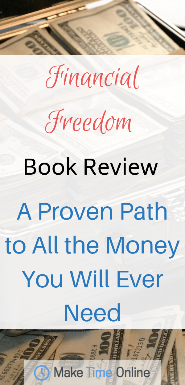 Who Else Wants Financial Freedom This Financial Freedom Book Review Will Show You How Grant Financial Freedom Quotes Financial Freedom Personal Finance Books