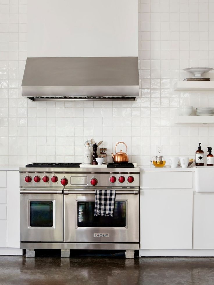 Best How To Organize Your Kitchen According To The Culinistas 400 x 300