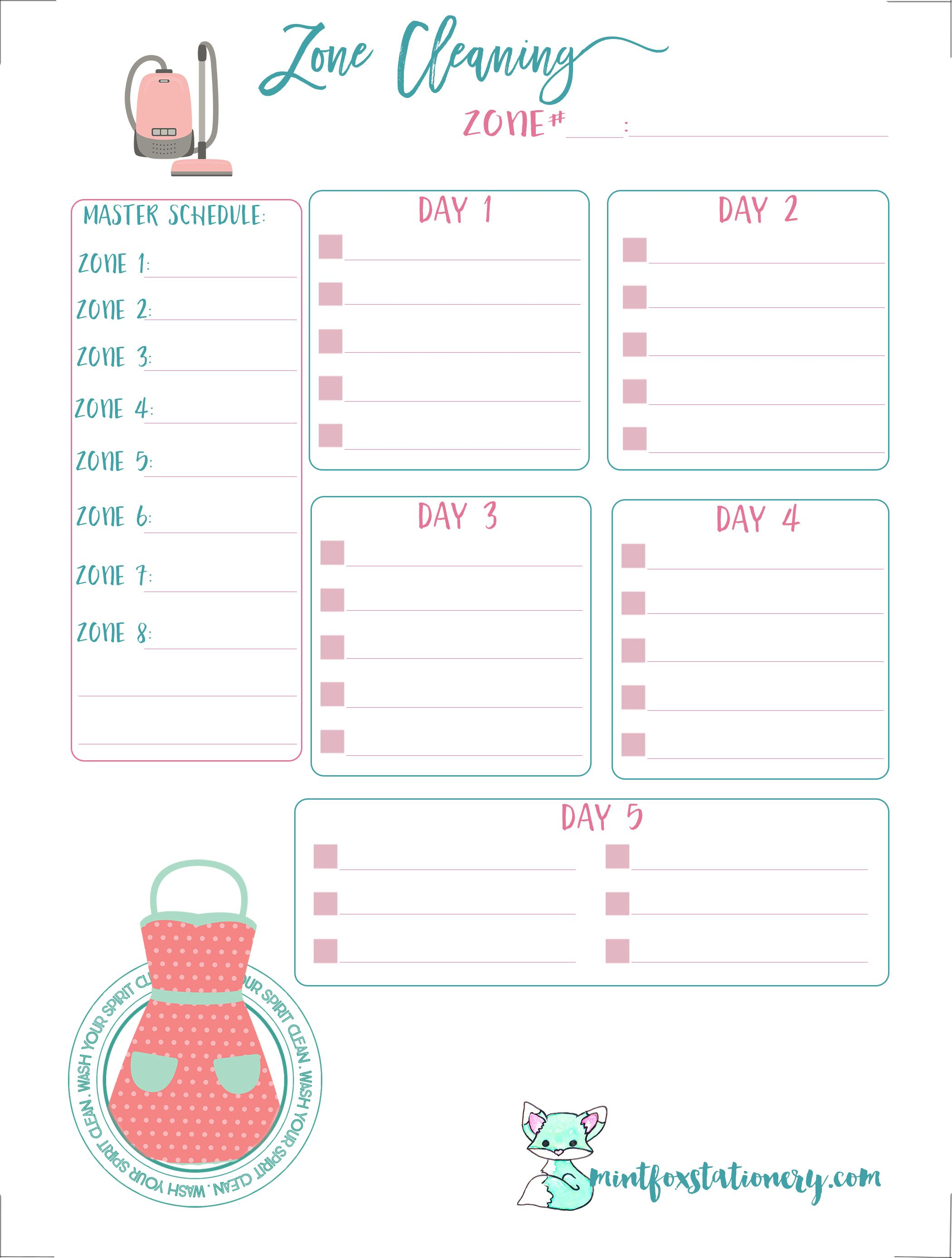photograph relating to Happy Planner Printable identified as Absolutely free Printable Joyful Planner Zone Cleansing Add in opposition to