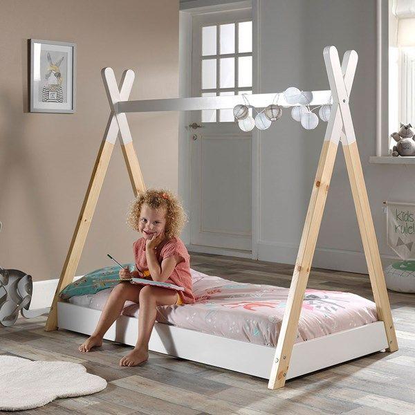 Kids Junior Tipi Bed images