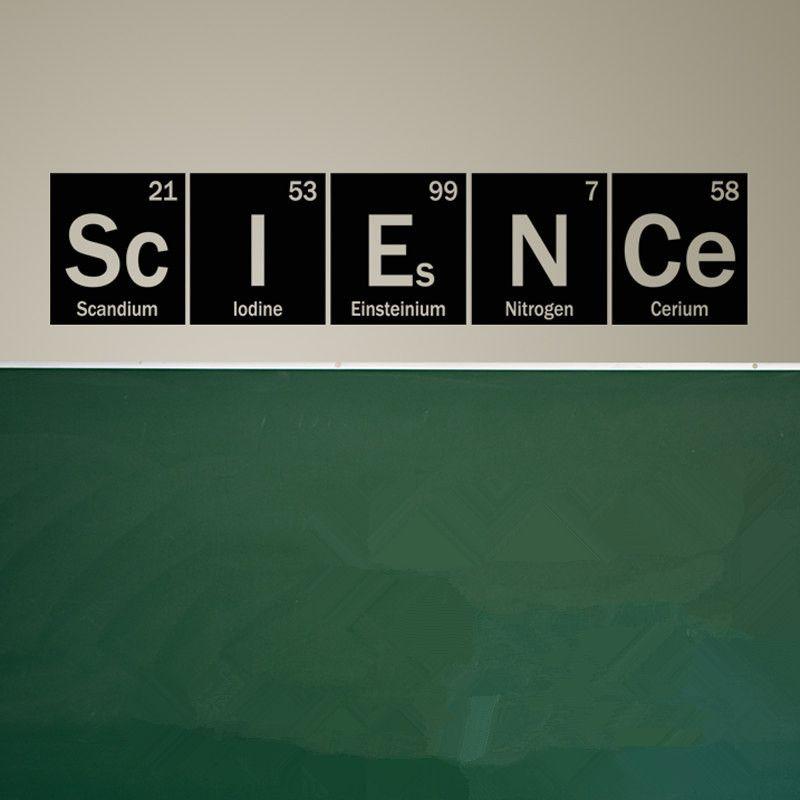 Tabla peridica de los elementos de ciencia saln home school tabla peridica de los elementos de ciencia saln home school oficina del arte del vinilo tallado urtaz Image collections