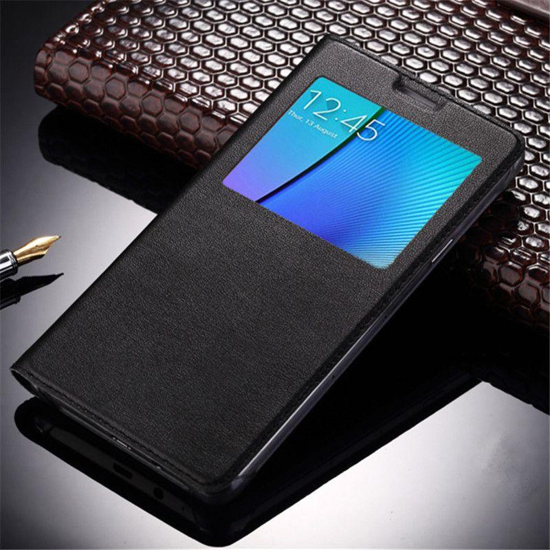Soznoc flip case pu de cuero para samsung j1 mini ace j1 j2 j3 j5 j7 2015 2016 2017 J2 J5 J7 Primer A3 A5 A7 2017 C9 C9 pro cubierta