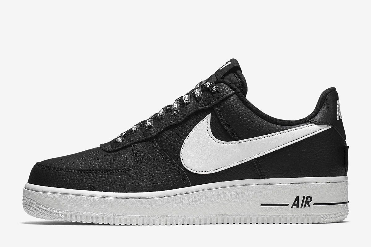 Nike Air Force 1 Low NBA Pack Seven Colorways | chaussure
