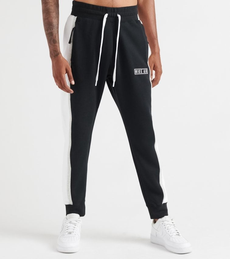 condón Derivar sensor  NIKE NSW NIKE AIR FLEECE PANTS. #nike #cloth | Fleece pants, Pants, Jogger  jeans