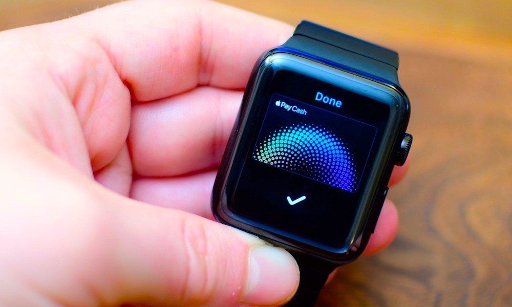 How to Use Apple Pay Cash on the Apple Watch — iDrop News