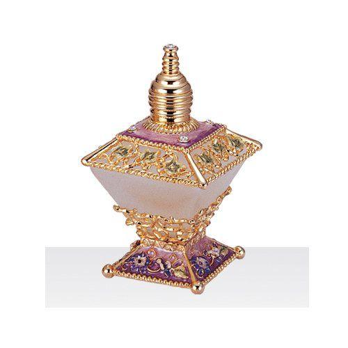 Athena Perfume Bottle Supreme Creations