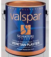 Valspar Venetian Plaster Paint Tina Loved It For The Bathroom