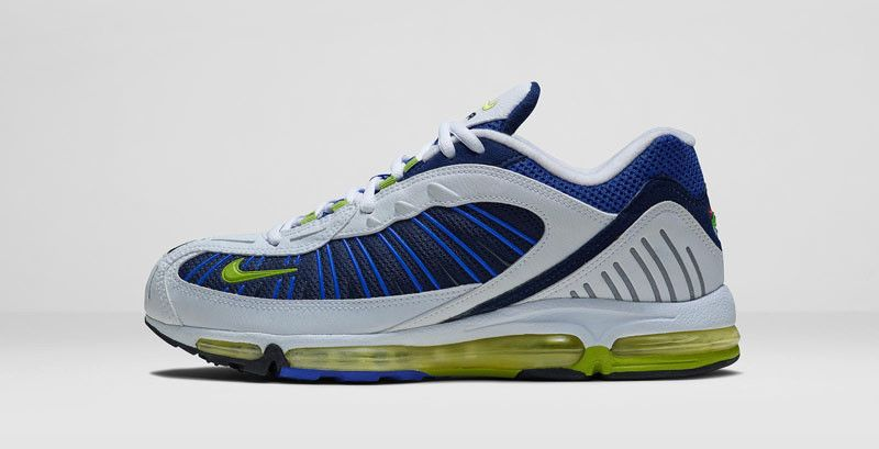 Nike Air Max TL 98 | Nike air max, Nike air, Air max