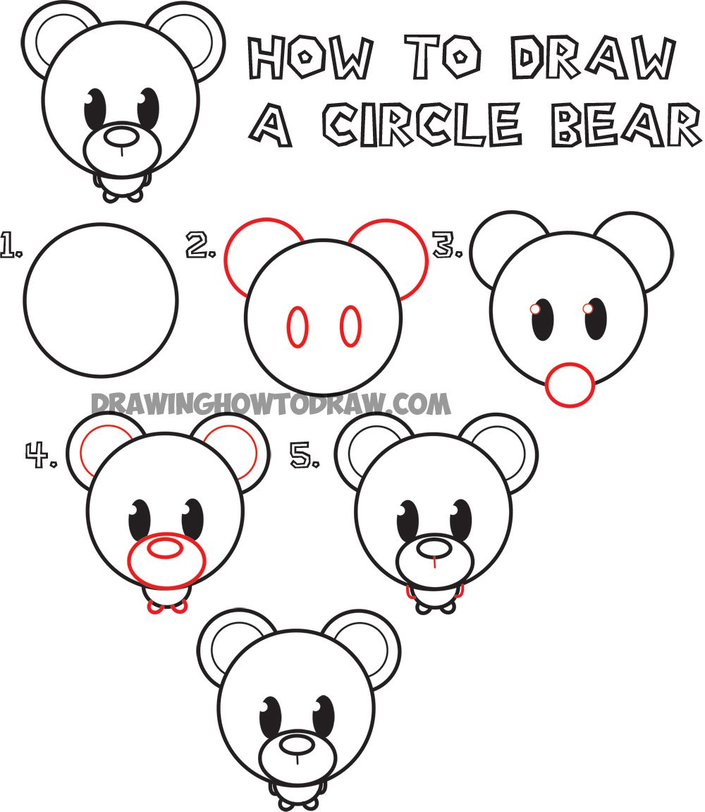 find this pin and more on drawing for kids - Fun Easy Drawings For Kids