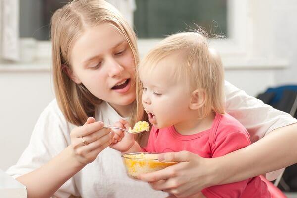 Всем привет! Каша на молоке для ребенка 10 лучших рецептов ...