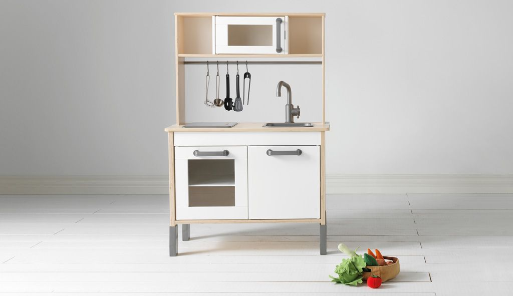 Wooden Play Kitchen Ikea image result for ikea duktig kitchen | playroom | pinterest