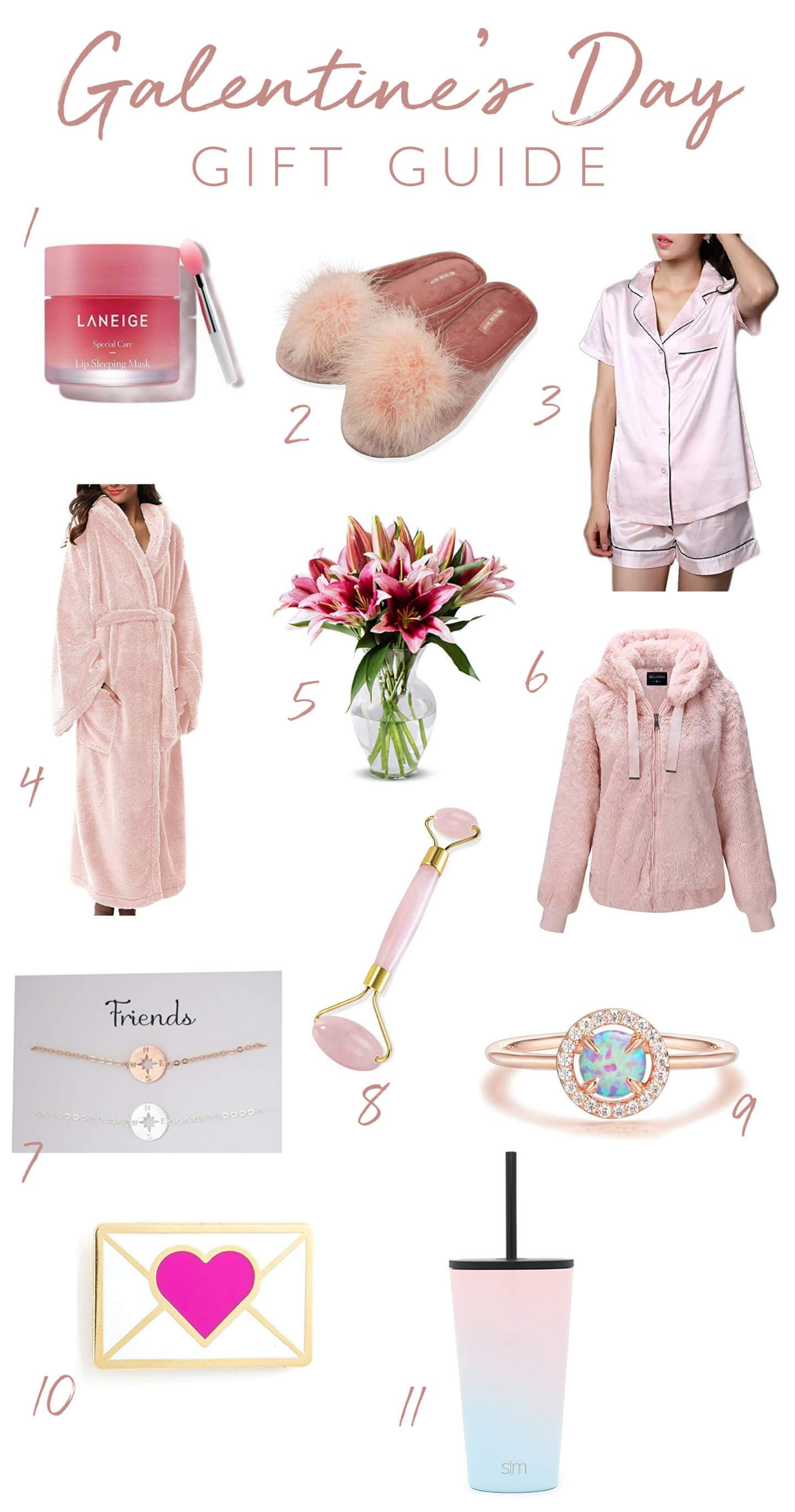 Galentines day gift guide what the fab fashion gifts