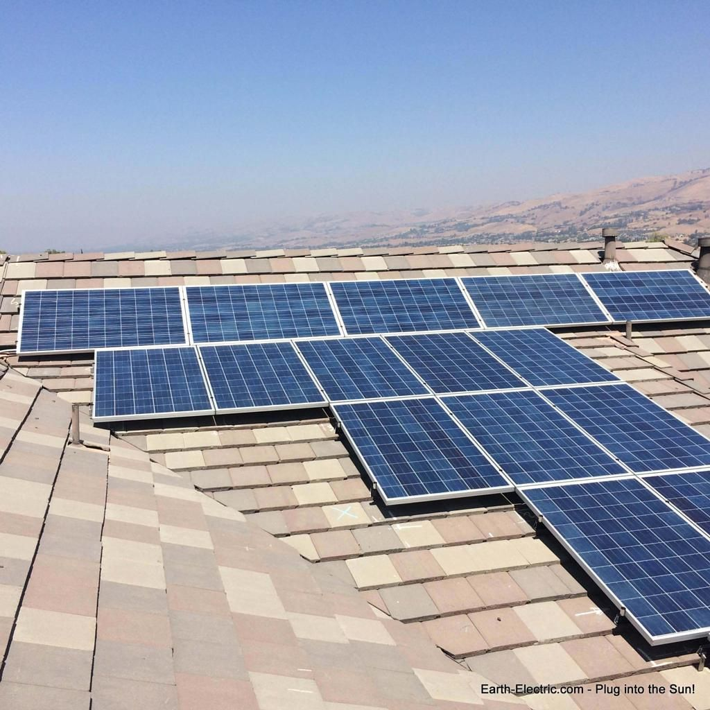 San Jose 2016 7 Jpg Solar Pv Panel Solar Panels Solar Roof