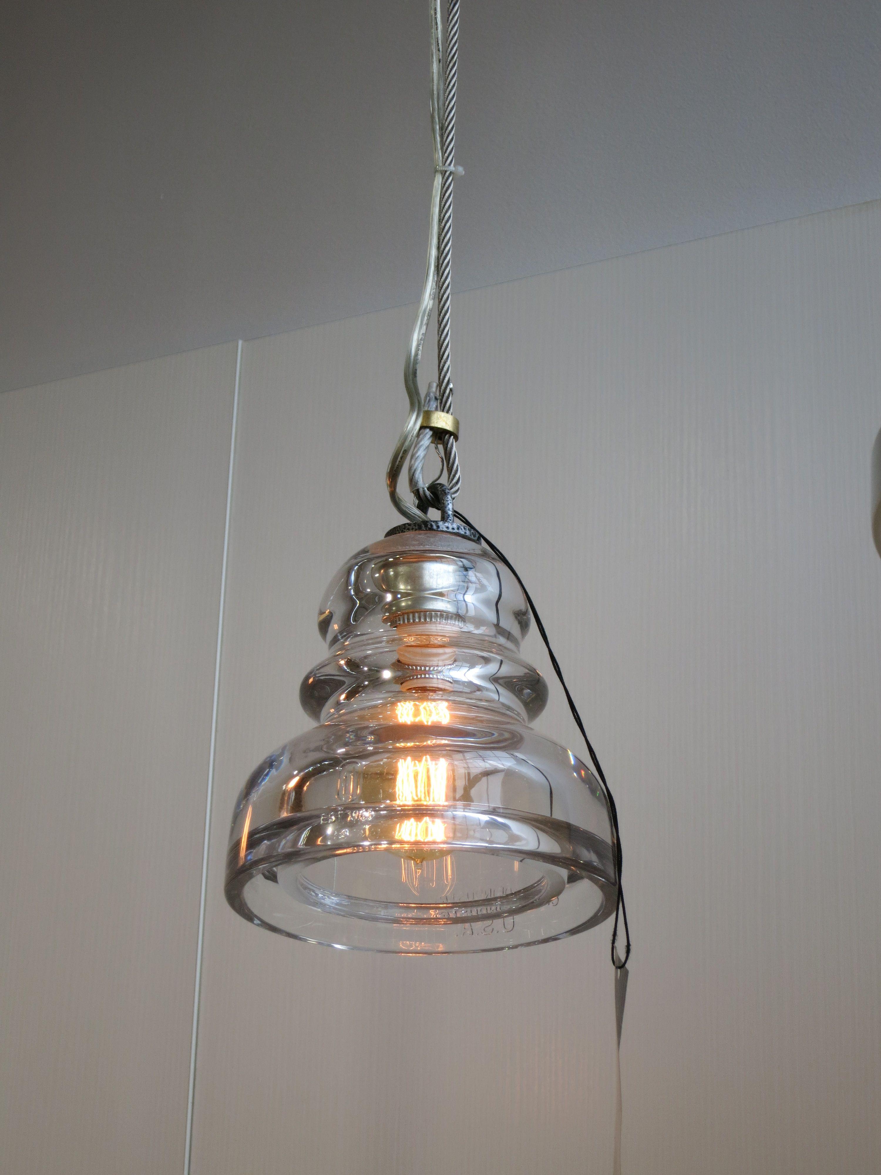 Showroom Photo Of The Troy Lighting Menlo Park Pendant 5 75 W 10 H