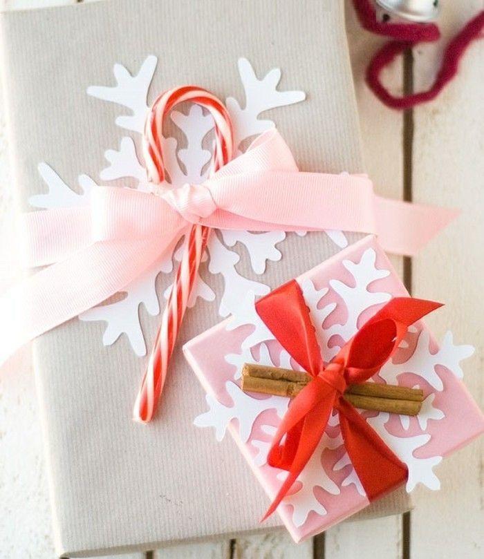le papier cadeau original pour offrir les plus beaux cadeaux en no l no l pinterest. Black Bedroom Furniture Sets. Home Design Ideas