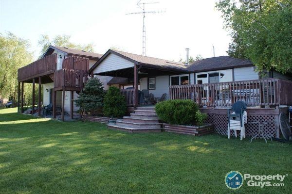 Private Sale: 3 Raven St., Lindsay, Ontario - PropertyGuys.com